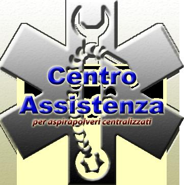 Assistenza Aspirapolveri Centralizzati